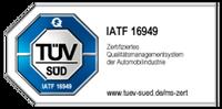 IATF 16949 (ISO)